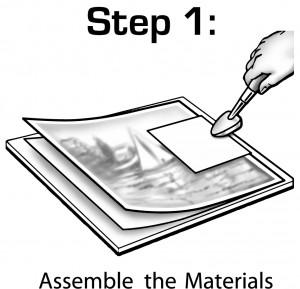 lam step 1