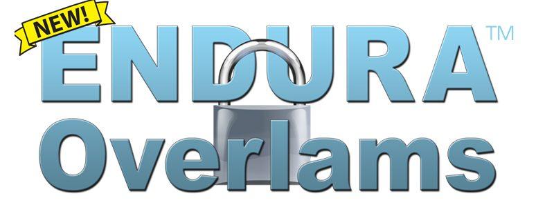 Endura Overlam Logo
