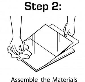 lam step 2