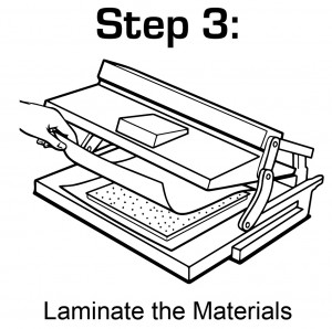 lam step 3