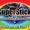 Diamond Hard Velvet Matte Laminating Film Logo