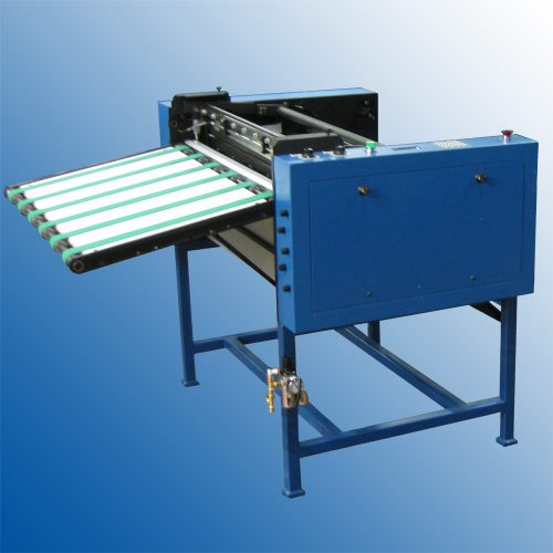 Accu II High Speed Cutter