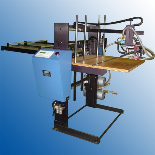AccuFeed I 2760 Sheet Feeder