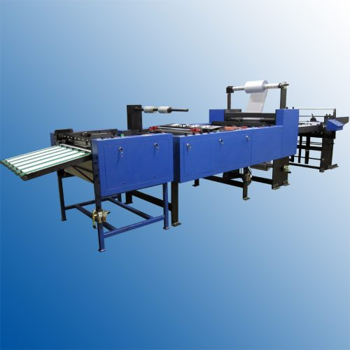 Double Kote Card Laminator