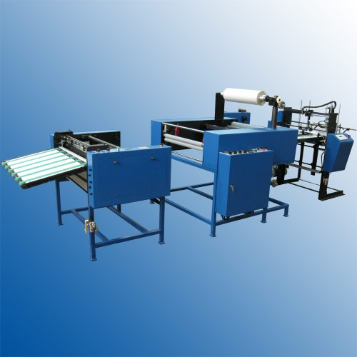 Double Kote Jr Automated Laminator