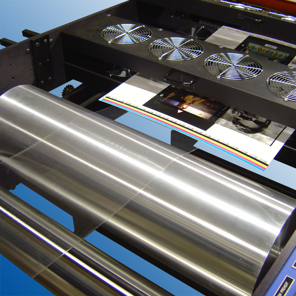 Double Kote High Speed Lamination System D Amp K Group