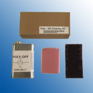 poly off kit