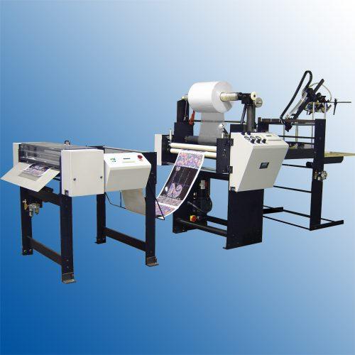 System 2760 Automated Laminator