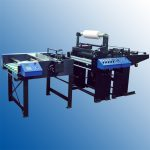 System 3210 Automatic Laminator