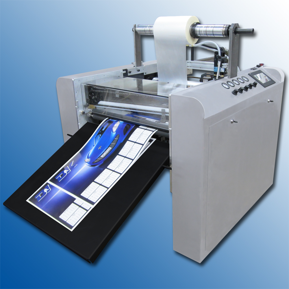 Autokote Pro Automatic Lamination System D Amp K Group