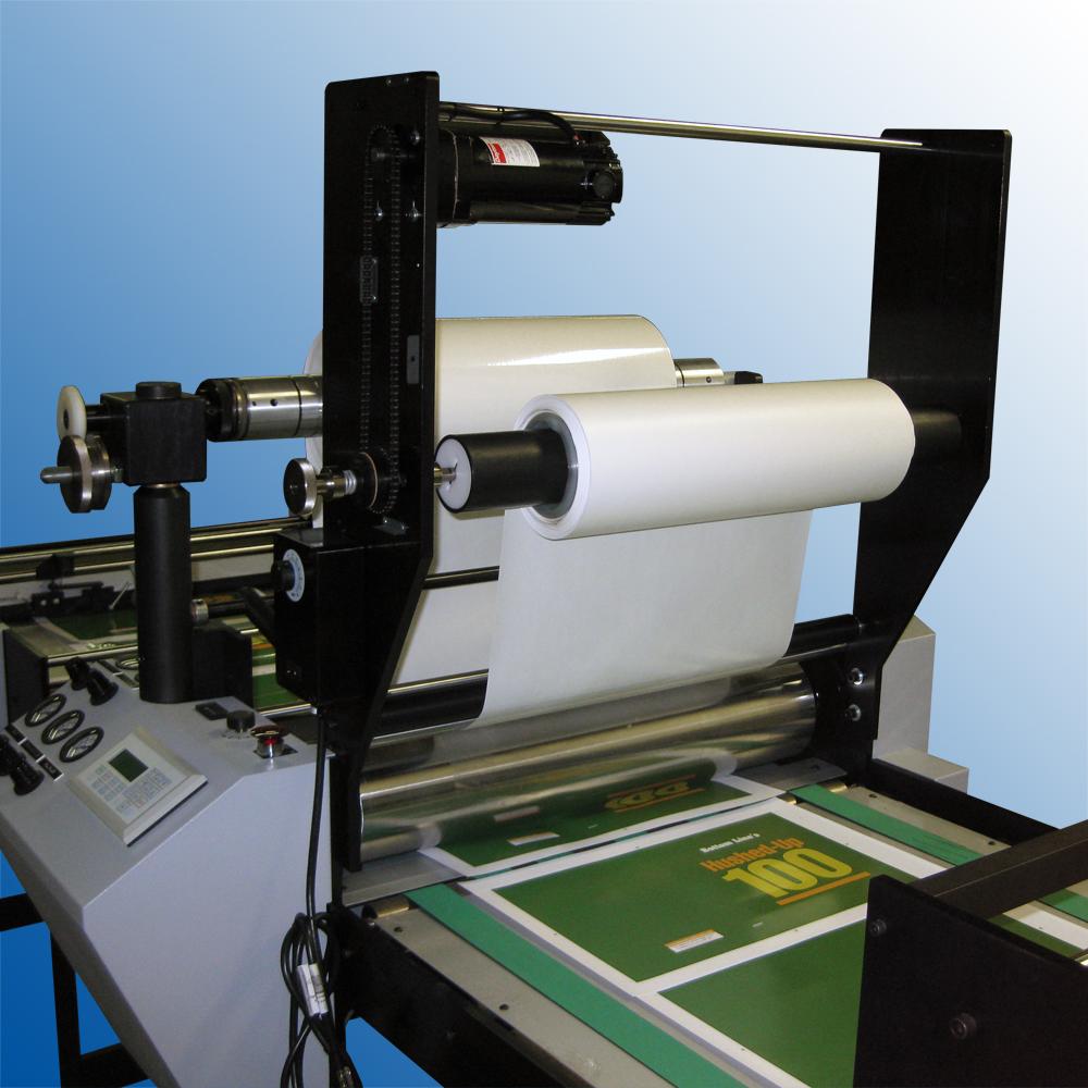 System 2760 Automatic Laminator D Amp K Group