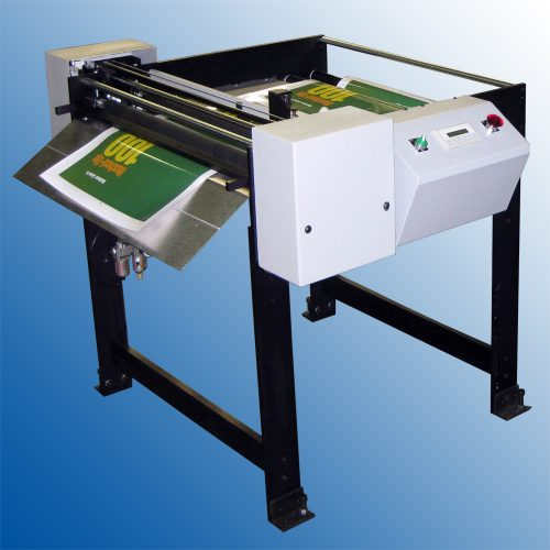 Accu III - 2760 Automatic Sheet Cutter for Lamination Systems