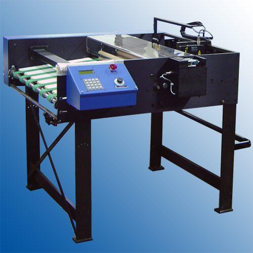 Accu III - 3210 Automatic Laminated Sheet Cutting System