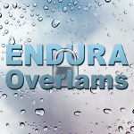 Endura Waterproof Overlam Logo
